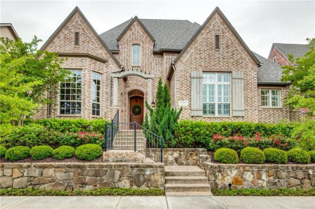 2256 Cardinal Boulevard, Carrollton, TX 75010 (MLS #14083826) :: Kimberly Davis & Associates