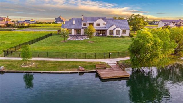 426 Sunrise Ridge Drive, Heath, TX 75032 (MLS #14083835) :: All Cities Realty