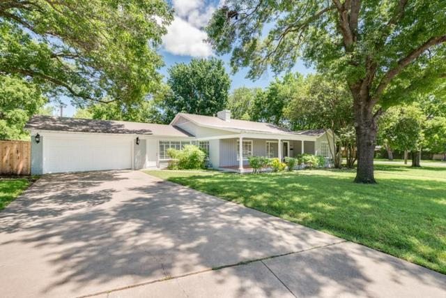 3600 Brighton Road, Fort Worth, TX 76109 (MLS #14083893) :: Real Estate By Design