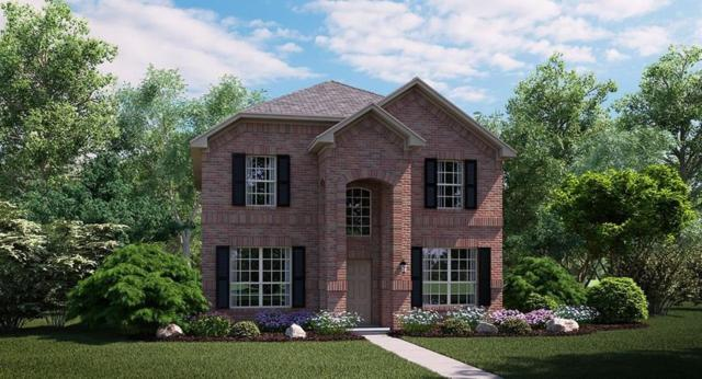 5817 Wake Robin Drive, Fort Worth, TX 76123 (MLS #14083923) :: Real Estate By Design