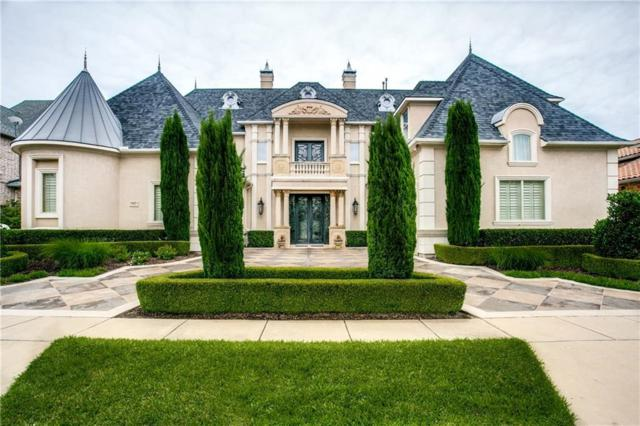 10127 Tate Lane, Frisco, TX 75033 (MLS #14083933) :: Frankie Arthur Real Estate