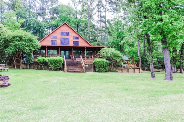 416 Trappers Trail, Mount Vernon, TX 75457 (MLS #14083947) :: The Mitchell Group