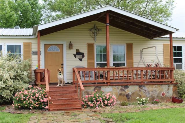 553 Union Hill Road, Ennis, TX 75119 (MLS #14084011) :: The Hornburg Real Estate Group