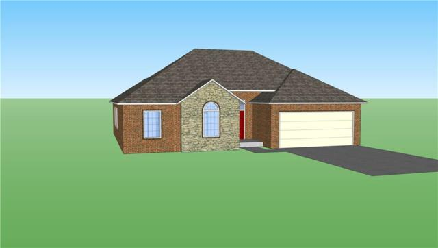 Lot 71 Providence Way, Nevada, TX 75173 (MLS #14084117) :: North Texas Team | RE/MAX Lifestyle Property