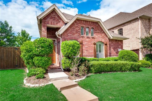 9844 De Loach Drive, Plano, TX 75025 (MLS #14084126) :: The Real Estate Station