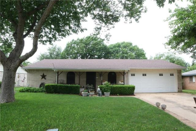 1506 Marie Terrace, Arlington, TX 76010 (MLS #14084199) :: The Mitchell Group
