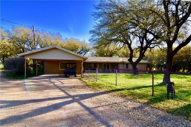 9200 Hwy 84-183 E, Zephyr, TX 76890 (MLS #14084211) :: All Cities Realty