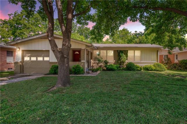 11227 Sinclair Avenue, Dallas, TX 75218 (MLS #14084232) :: Baldree Home Team