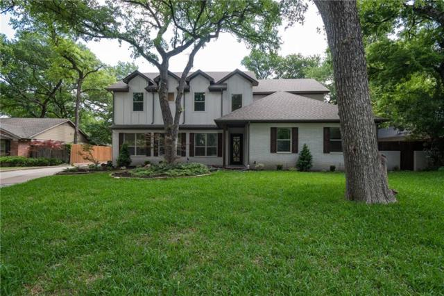 3221 Sweetbriar Lane, Fort Worth, TX 76109 (MLS #14084252) :: North Texas Team | RE/MAX Lifestyle Property