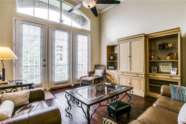 1020 Texas Street #3300, Fort Worth, TX 76102 (MLS #14084328) :: The Mitchell Group
