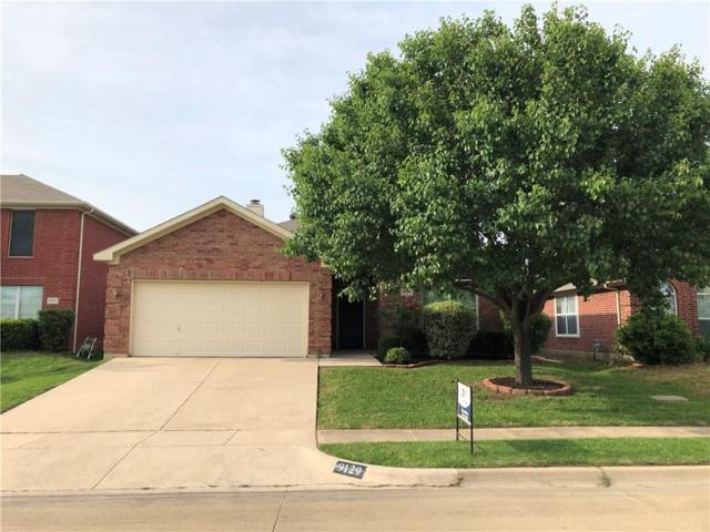 9129 River Falls Drive, Fort Worth, TX 76118 (MLS #14084332) :: The Hornburg Real Estate Group
