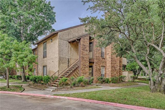 2014 Willoughby Lane #4625, Arlington, TX 76011 (MLS #14084375) :: RE/MAX Landmark