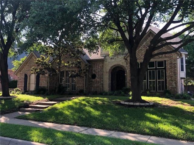 1920 Pembroke Lane, Mckinney, TX 75072 (MLS #14084380) :: Roberts Real Estate Group