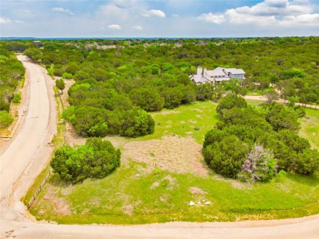 1051 Scenic Drive, Graford, TX 76449 (MLS #14084383) :: RE/MAX Pinnacle Group REALTORS