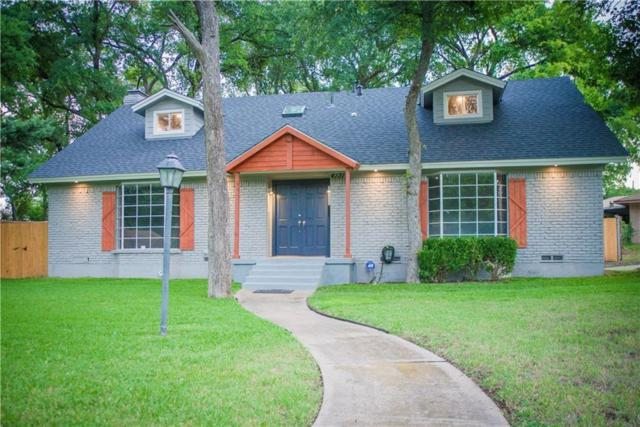 4131 Shoreline Drive, Dallas, TX 75233 (MLS #14084434) :: Lynn Wilson with Keller Williams DFW/Southlake