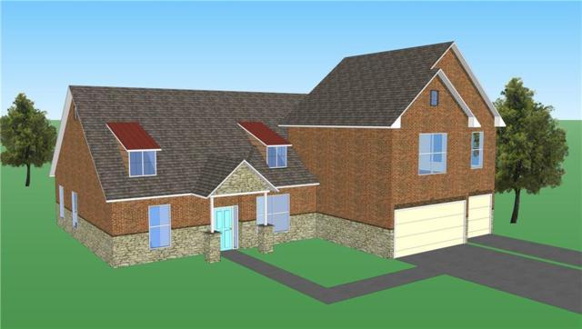Lot 62 Providence Way, Nevada, TX 75173 (MLS #14084446) :: North Texas Team | RE/MAX Lifestyle Property