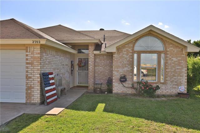 2702 Bishop Road, Abilene, TX 79606 (MLS #14084468) :: Baldree Home Team