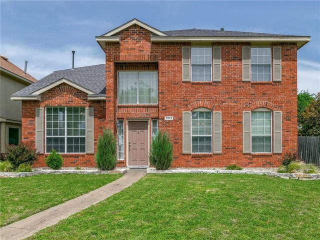 2922 Periwinkle Court, Garland, TX 75040 (MLS #14084561) :: The Hornburg Real Estate Group