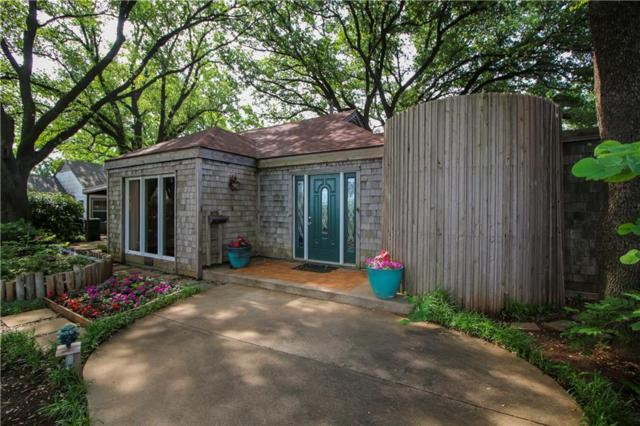 6237 Calmont Avenue, Fort Worth, TX 76116 (MLS #14084566) :: The Mitchell Group