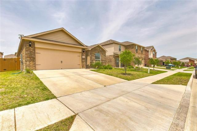 6209 Obsidian Creek Drive, Fort Worth, TX 76179 (MLS #14084608) :: The Real Estate Station