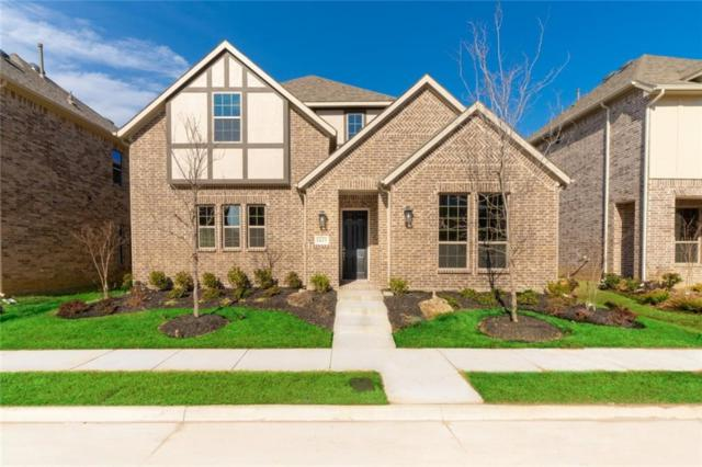 1657 Coventry Court, Farmers Branch, TX 75234 (MLS #14084625) :: RE/MAX Town & Country