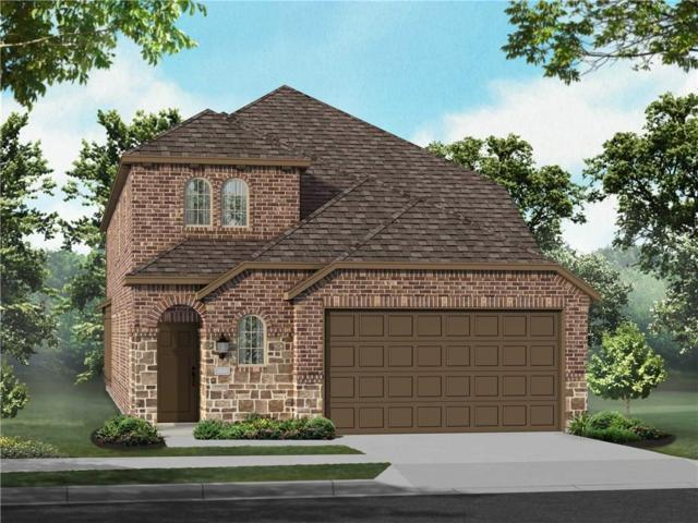 1017 Shire Drive, Aubrey, TX 76227 (MLS #14084659) :: Real Estate By Design