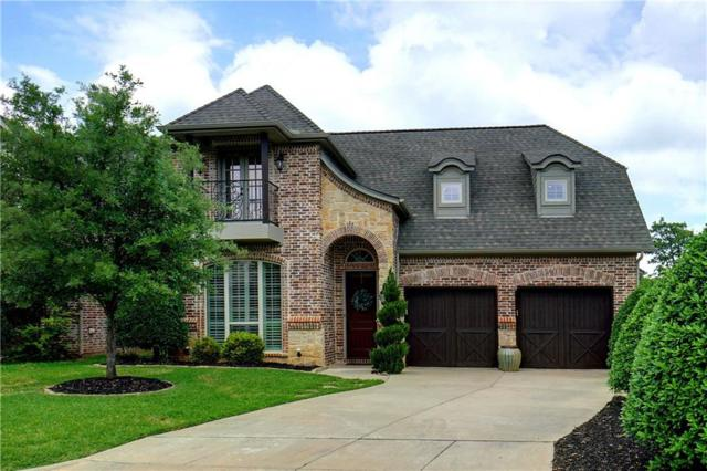 3421 Grayson Court, Hurst, TX 76054 (MLS #14084695) :: RE/MAX Town & Country