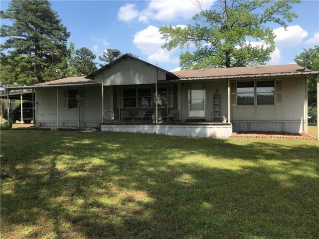 3918 Fm 1997 N, Marshall, TX 75670 (MLS #14084765) :: Robbins Real Estate Group