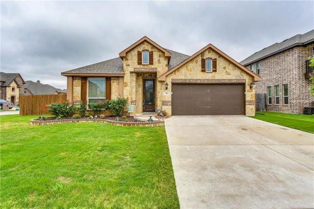 401 Linda Street, Crowley, TX 76036 (MLS #14084777) :: Potts Realty Group
