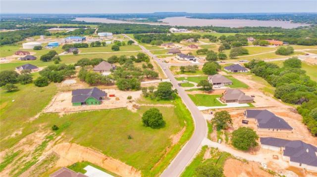 8043 White Drive, Granbury, TX 76049 (MLS #14084835) :: Real Estate By Design