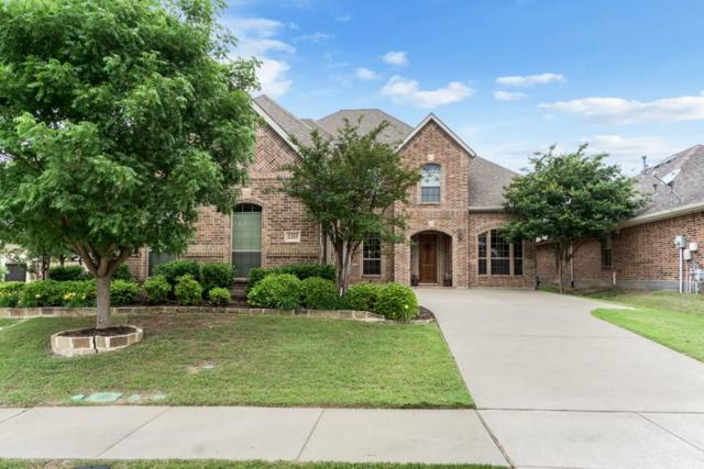 2215 Hyer Drive, Rockwall, TX 75087 (MLS #14084848) :: The Real Estate Station