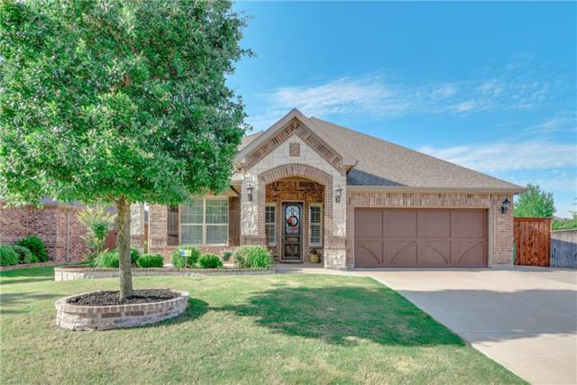 4302 Garden Path Lane, Mansfield, TX 76063 (MLS #14084882) :: The Tierny Jordan Network
