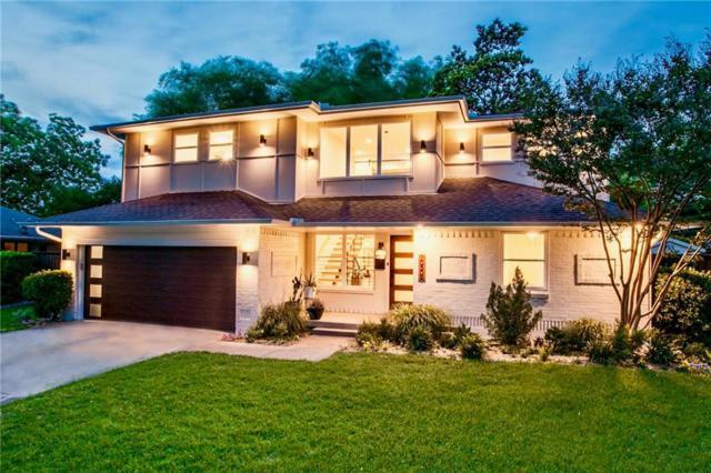 10509 Sinclair Avenue, Dallas, TX 75218 (MLS #14084911) :: Robbins Real Estate Group