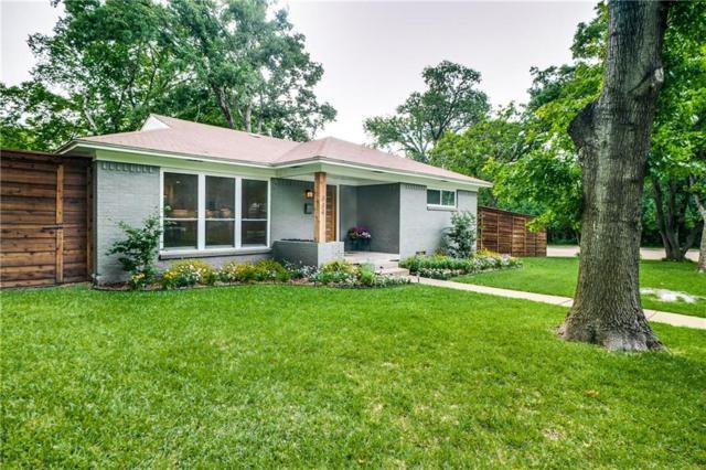 834 Kirkwood Drive, Dallas, TX 75218 (MLS #14084935) :: Robbins Real Estate Group
