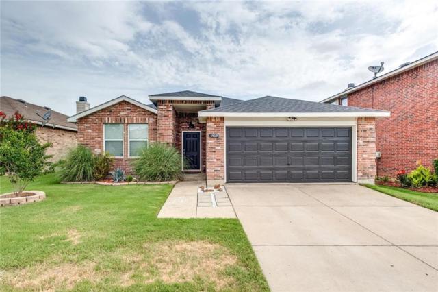 3509 Lipizzan Drive, Denton, TX 76210 (MLS #14084944) :: Team Tiller