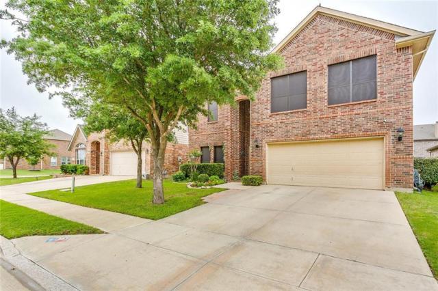 8732 Prairie Dawn Drive, Fort Worth, TX 76131 (MLS #14084946) :: The Hornburg Real Estate Group