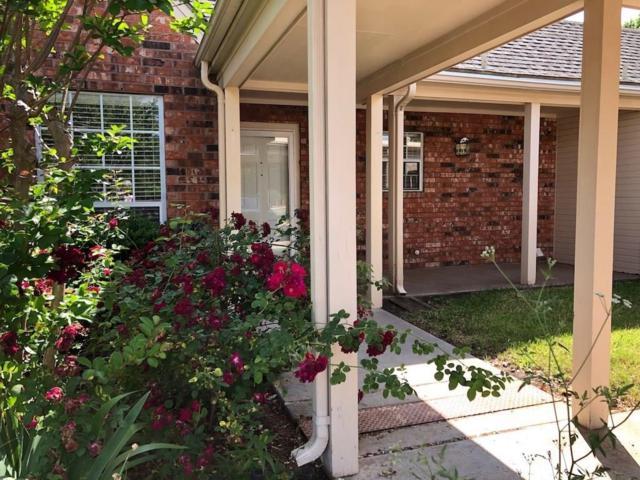 602 Mesa Springs Circle, Abilene, TX 79605 (MLS #14084975) :: Team Hodnett