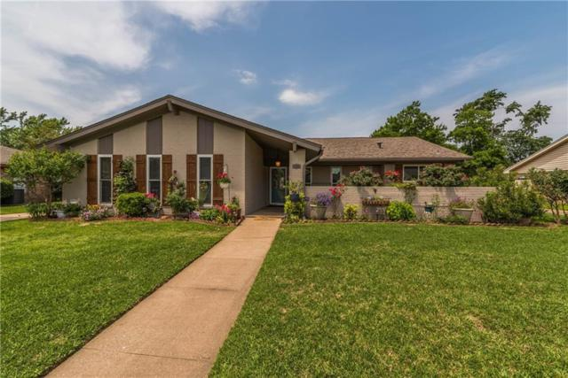 1722 Crescent, Sherman, TX 75092 (MLS #14084992) :: Baldree Home Team