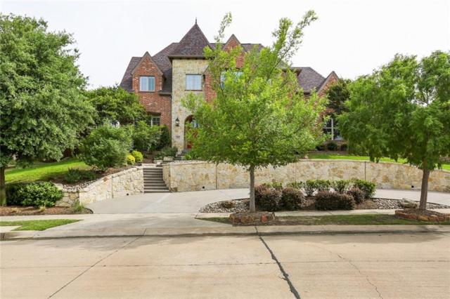 2612 Queen Elizabeth Boulevard, Lewisville, TX 75056 (MLS #14084994) :: The Heyl Group at Keller Williams