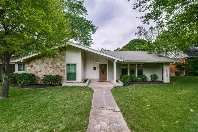 7029 Freemont Street, Dallas, TX 75231 (MLS #14085051) :: Robbins Real Estate Group