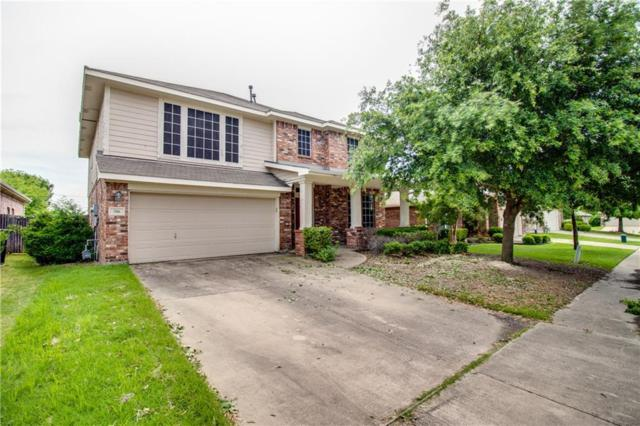 506 Maplewood Drive, Fate, TX 75087 (MLS #14085079) :: Vibrant Real Estate