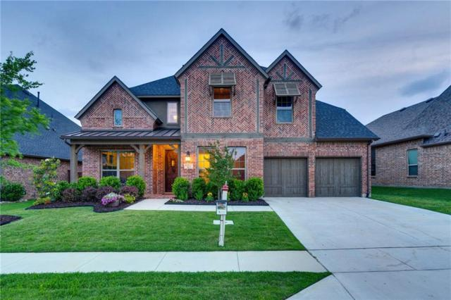6305 Savannah Oak Trail, Flower Mound, TX 76226 (MLS #14085125) :: All Cities Realty
