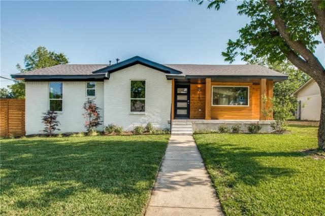 315 Oakcrest Drive, Richardson, TX 75080 (MLS #14085177) :: Vibrant Real Estate