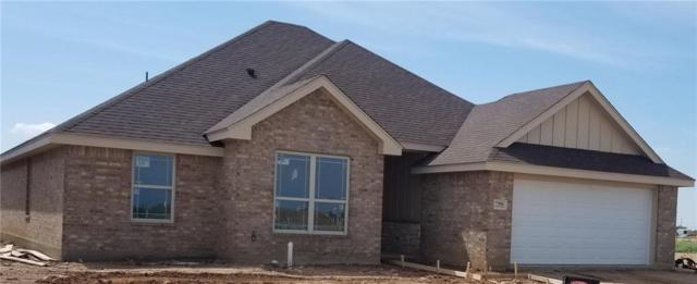 7386 Connor Drive, Abilene, TX 79602 (MLS #14085187) :: Ann Carr Real Estate