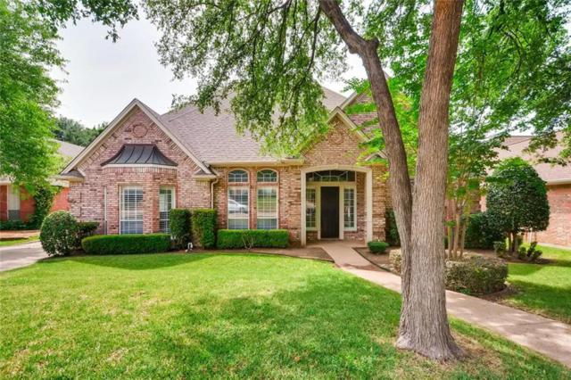 3348 Pecan Hollow Court, Grapevine, TX 76051 (MLS #14085196) :: Baldree Home Team