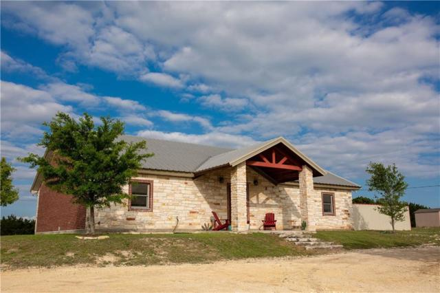 2579 E State Highway 22, Hamilton, TX 76531 (MLS #14085197) :: RE/MAX Town & Country