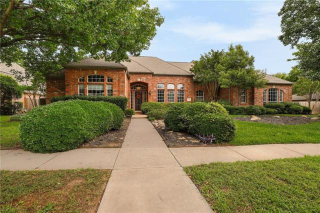 1304 Normandy Drive, Southlake, TX 76092 (MLS #14085206) :: Baldree Home Team