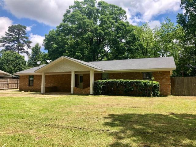 308 1/2 Maryland, Texarkana, TX 75501 (MLS #14085220) :: RE/MAX Town & Country