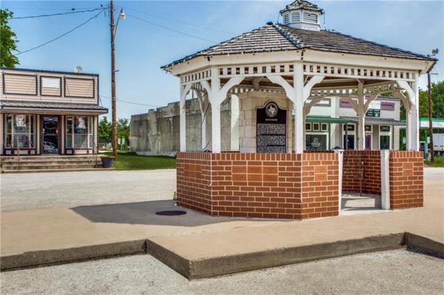 114 W James Street, Blue Ridge, TX 75424 (MLS #14085226) :: RE/MAX Pinnacle Group REALTORS