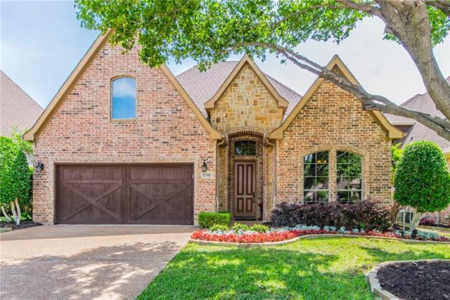 5311 Sun Meadow Drive, Grapevine, TX 76051 (MLS #14085228) :: The Tierny Jordan Network